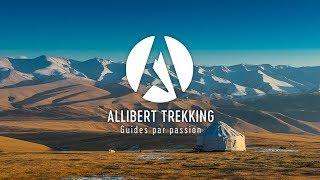 Mon voyage en Altaï, Mongolie