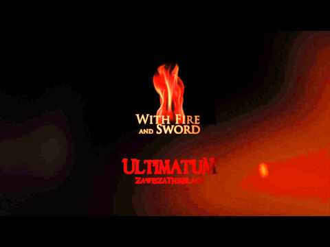 UltimatuM - With Fire and Sword Extended Mix