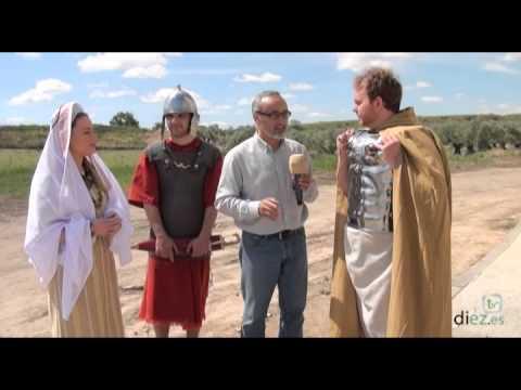 Linares Ciudad (1x13) - Ciudad Arqueologica 30-04-2014