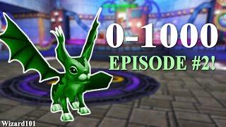 0 1000 episode 2 wizard101