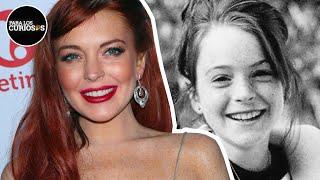 ¿Lindsay Lohan OLVIDADA Para SIEMPRE Por Hollywood?