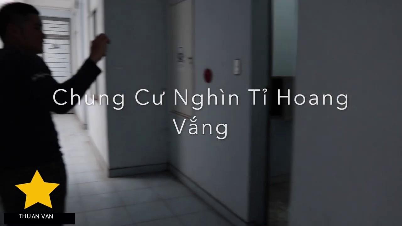 Trailer: CHUNG CƯ VĨNH LỘC B   NGHÌN TỶ HOANG VẮNG   BỊ CẤM GHI HÌNH   ABANDONED APARTMENTS