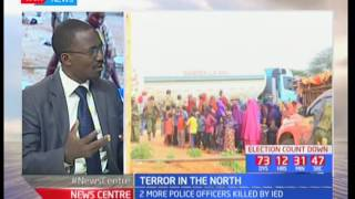 News Centre - 26th May 2017 - Terror rock Northern Kenya