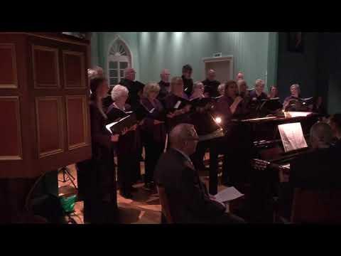 Adventskonsert i Alsvåg kirke