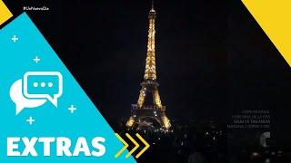 Recorrimos París, la ciudad más romántica del mundo   Un Nuevo Día   Telemundo