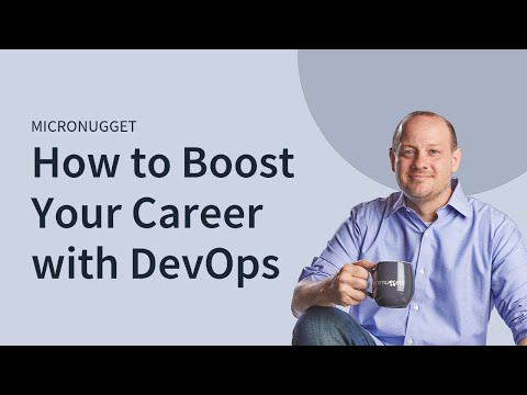 How to Boost Your Career with DevOps