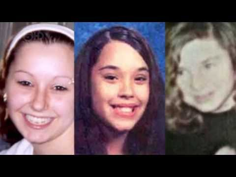 Crime: The story of 3 girls who were kidnapped and kept captive for over 10years !