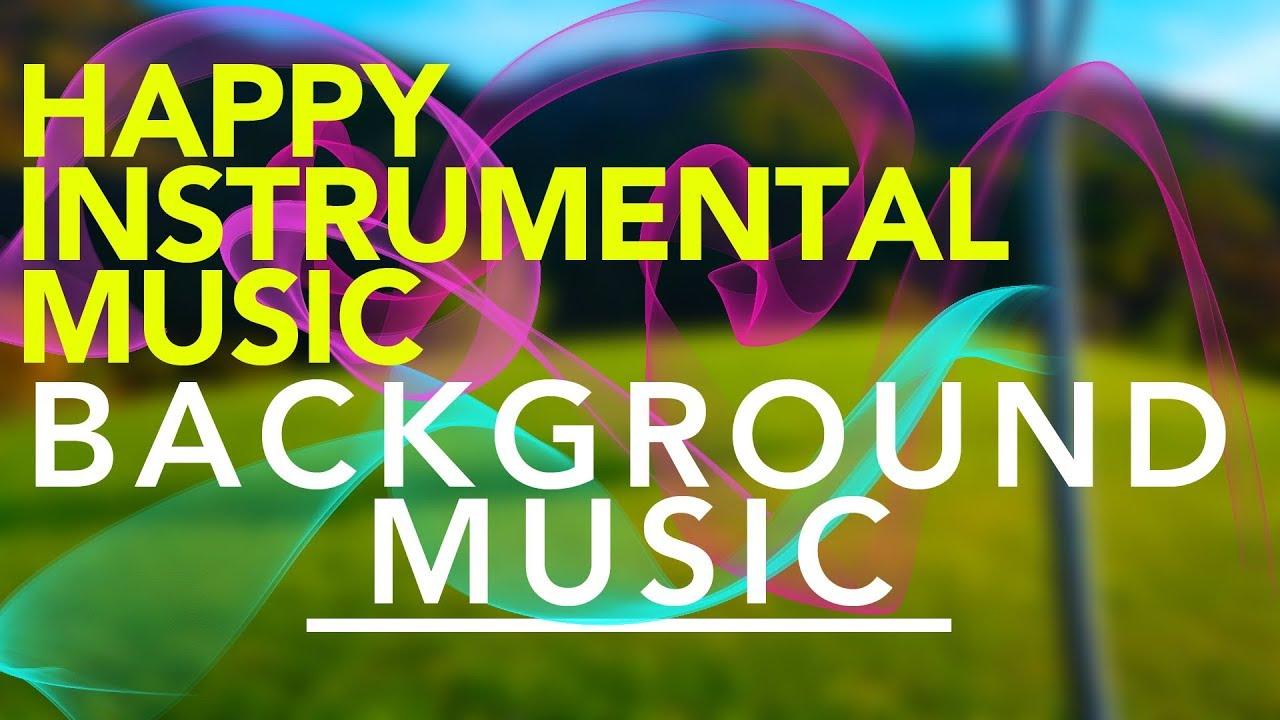 instrumental upbeat music