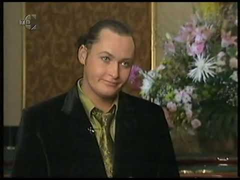 """Шура в программе """"Публичные люди"""" (2002)"""
