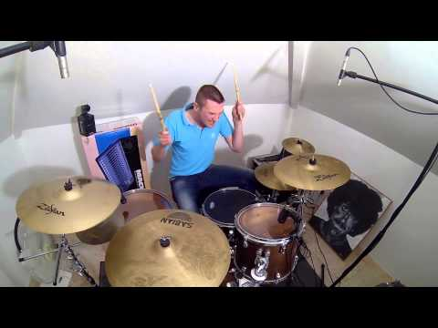 Foo Fighters - The Feast and The Famine (Drum Cover)