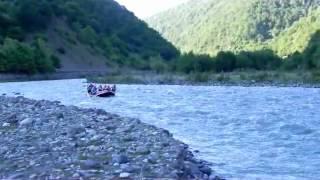 видео река Арагви