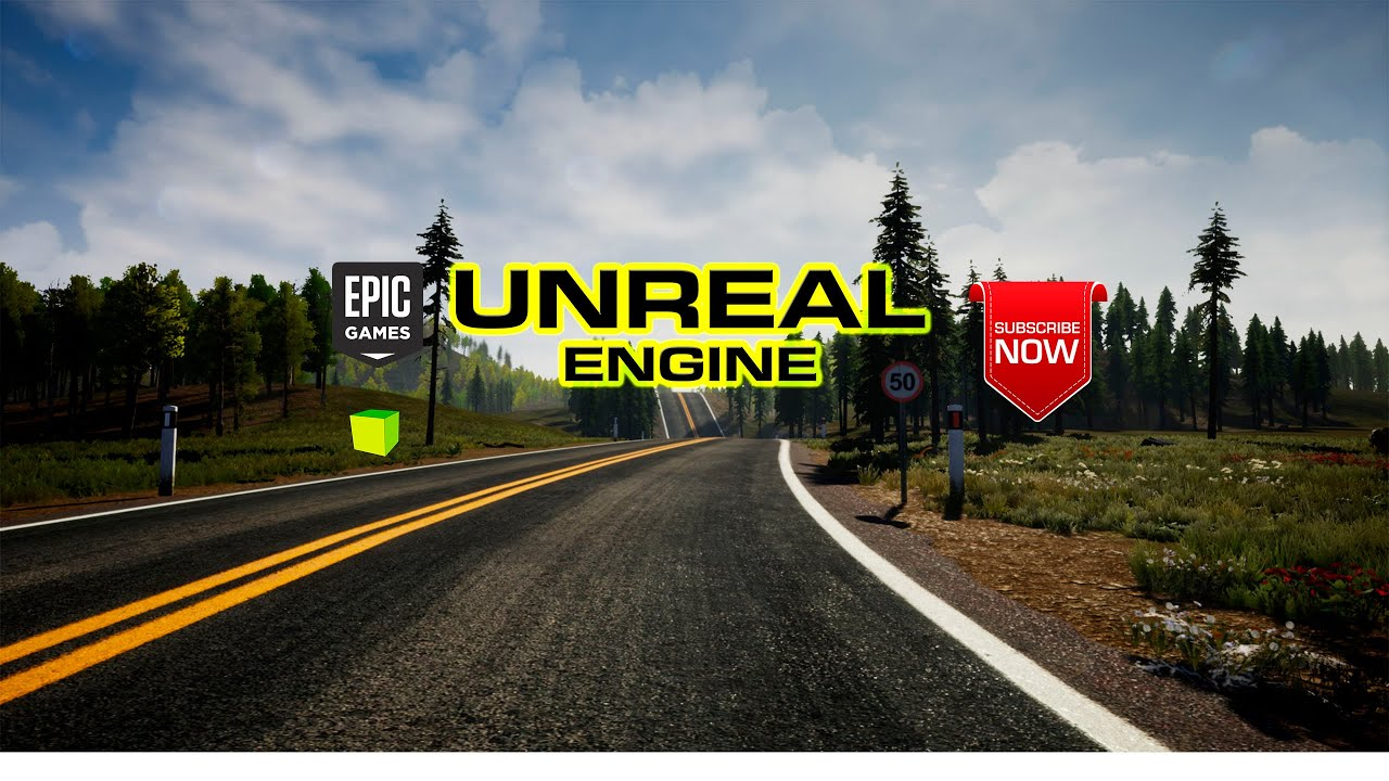 Unreal Engine 4 #39 GPU Lightmass EVERYTHING
