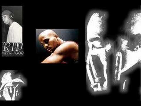 Makaveli DMX Big L -- Thugz Reloaded XIII Remix