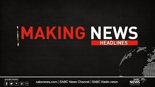 #SABCNews PM Headlines | 13 May 2021
