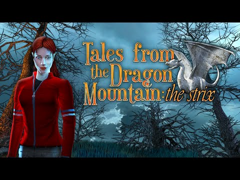 Tales from the Dragon Mountain: the Strix for Google Play