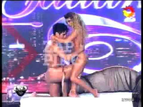 cintia fernandez desnuda