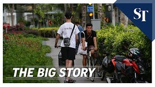 THE BIG STORY: PMD ban in Singapore: Yes or No? | The Straits Times