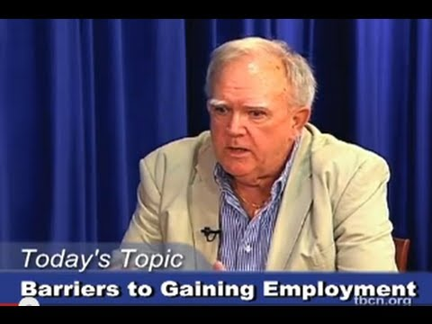 Job Hunting 101:  Barriers to Gaining Employment