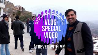 Murree Trip ! Jubilee Family Takaful ! New Year Trip 2019 ! Travel With Me