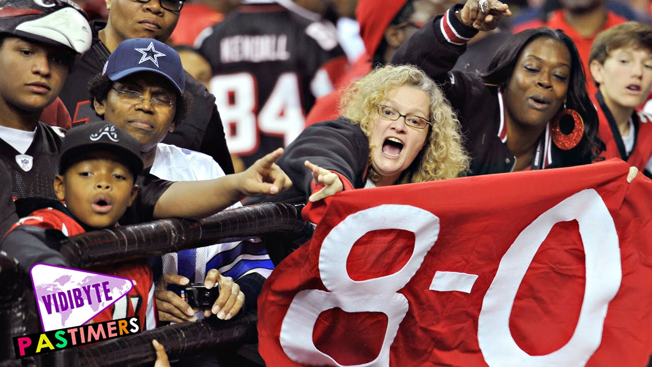 548d831e8 Top 10 Worst Fan Bases in the NFL - YouTube