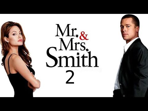 Mr Und Mrs Smith 2