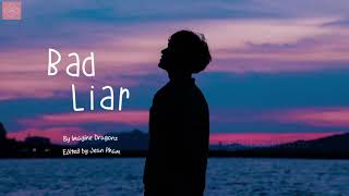 Download lagu [Vietsub + Lyrics] Bad Liar - Imagine Dragons