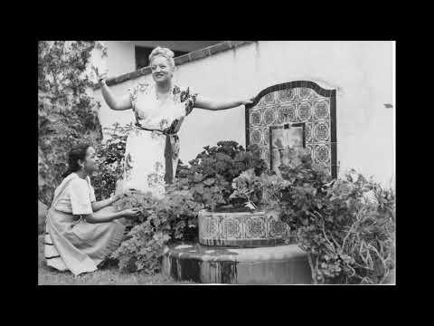Schubert/ Liszt - Ständchen - Maryla Jonas