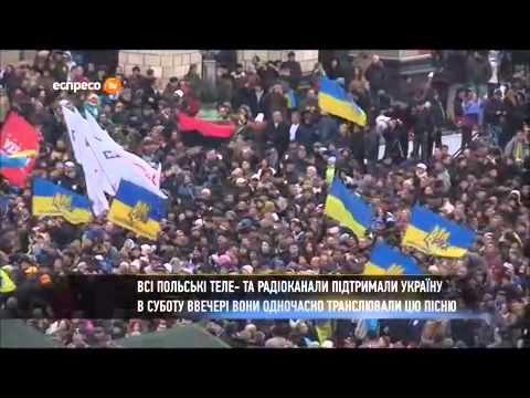 Taraka   Podaj Rękę Ukrainie LIVE Majdan  ++