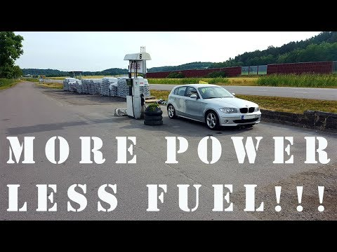 Reduce diesel consumption by 30% and get more POWER ☢ boost leak repair BMW e87