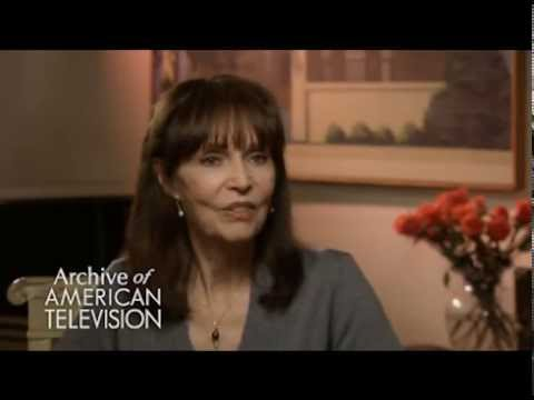 Download Barbara Feldon discusses her greatest career achievement - EMMYTVLEGENDS.ORG