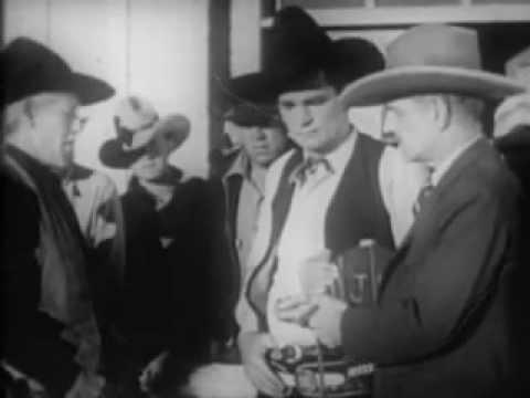 The Lucky Texan 1934 Western Film John Wayne Movie