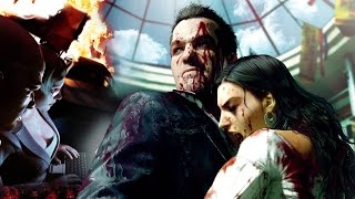 Dead Rising 10th Anniversary Announcement Trailer @ 1080p (60ᶠᵖˢ) HD ✔