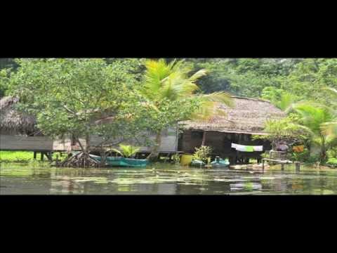 Guatemala i Belize  oczami Jungle Girl