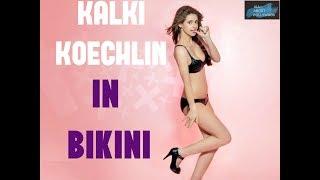 Kalki Koechlin Personal Video | Kalki Koechlin Shocking Cleavage - Private & Unseen