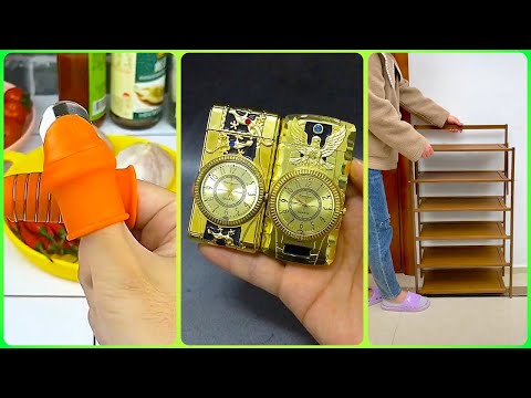 Versatile Utensils | Smart gadgets and items for every home #140