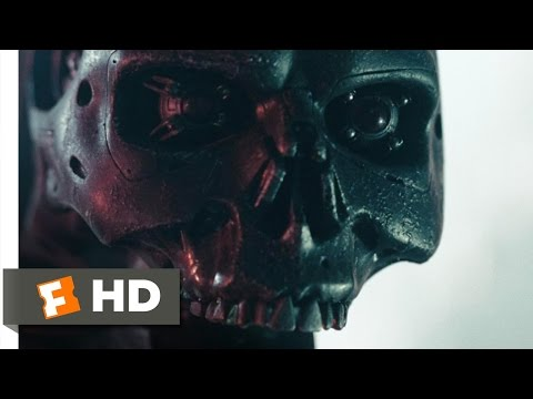 Terminator Salvation 910 Movie   Who Are You? 2009 HD