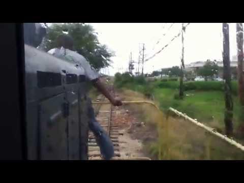 Hawaiian Railway Society Cab Ride Part 3