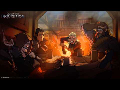 Dragon Age: Inquisition - Sera Was Never (Extended)