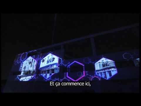 Uni-Pharma B: Grand Opening - ( French Subtitles )