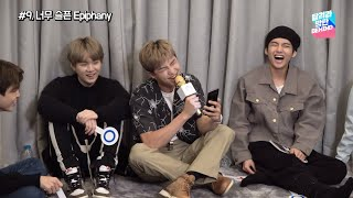 Run bts! - ep.92의 비하인드를 지금 위버스에서 만나보세요! head to weverse now catch the hilarious behind-the-scenes footage! ep.92 behindもweverseでお見逃しなく! 👉 https:/...