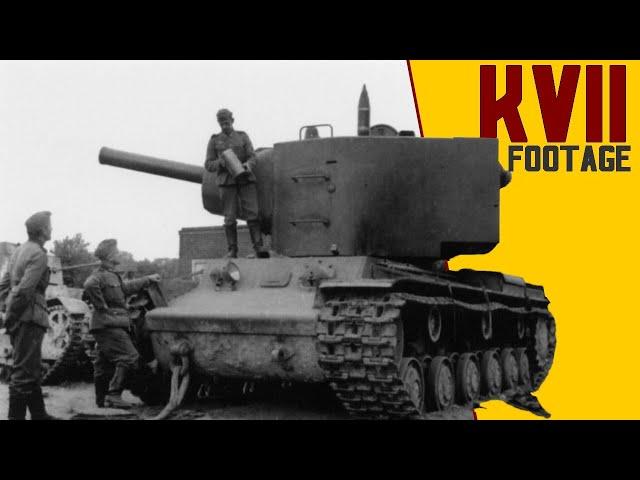 kv 2 footage status report