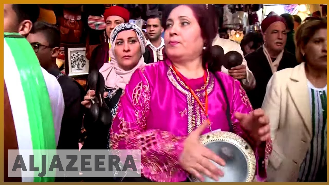 ???????? The woman trying to protect Tunisia's heritage | Al Jazeera English