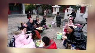 2016 02 20期 随便在剧组吃个盒饭 鹿晗萌爆吴彦祖帅炸!