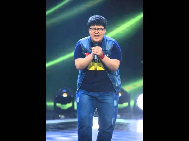中國好聲音 第四季 - 第四期 2015-08-07 李文慧 - Yellow+流星 無雜音版