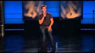 Jim Breuer - Let's Clear The Air Trailer