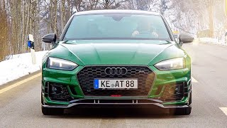 NEW Abt RS5-R! FIRST DRIVE In The Fastest Audi RS5