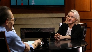 The role Taryn Manning lost to Shiri Appleby | Larry King Now | Ora.TV