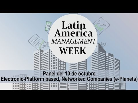 Latin America Management Week - Dia 1