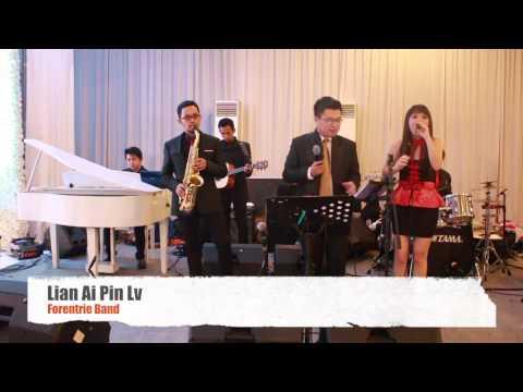 Forentrie Jimmy Yoe & Felia Hen - Lian Ai Pin Lv