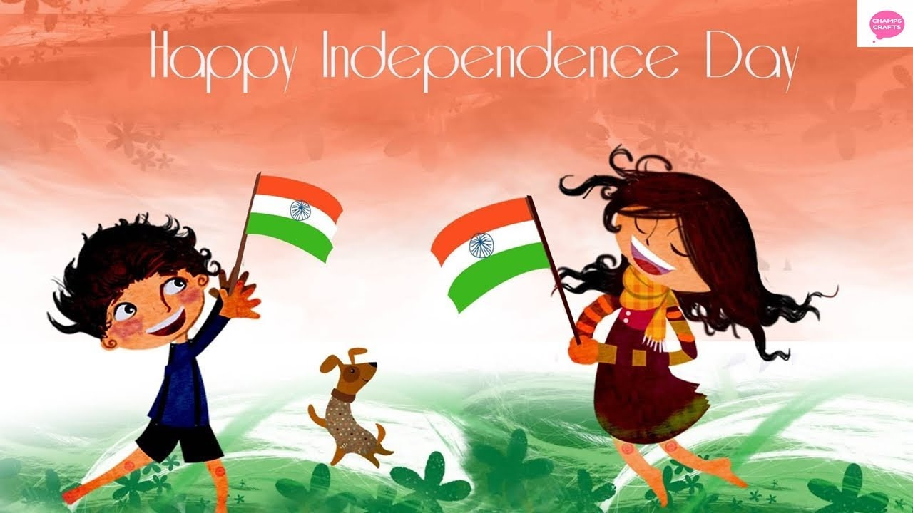 Happy Independence Daygreetingswhatsppmessagebeautiful Wishes
